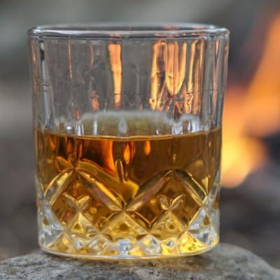 Alcohol Free Whiskey