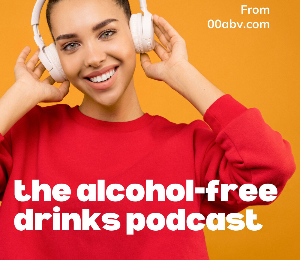 The Alcohol-Free Drinks Podcast Taste Test