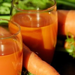 Vegetable Juice as part of your 5 a day