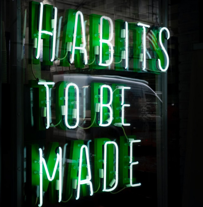Habits and Alcohol