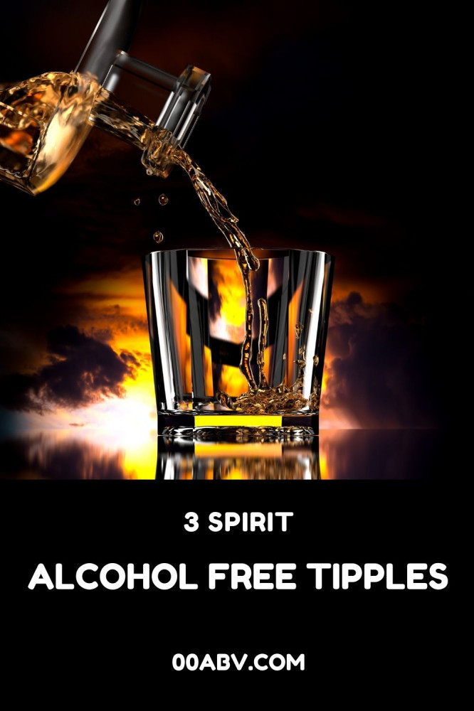 Alcohol-Free Tipples