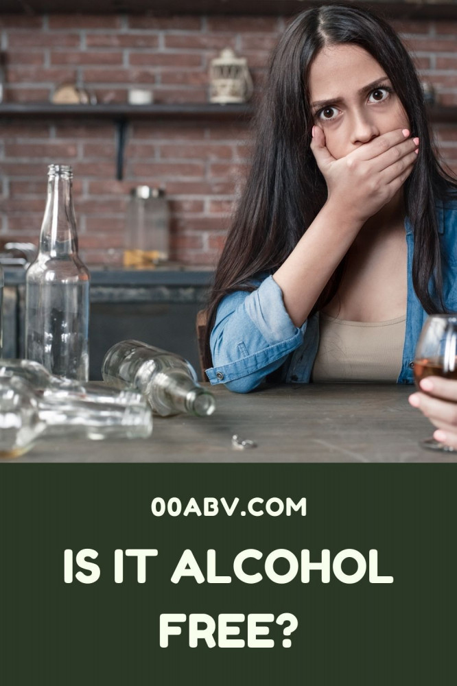 Is it Alcohol-Free or Not?