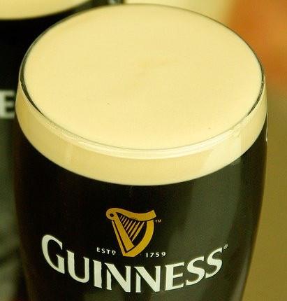 Guinness Alcohol Free