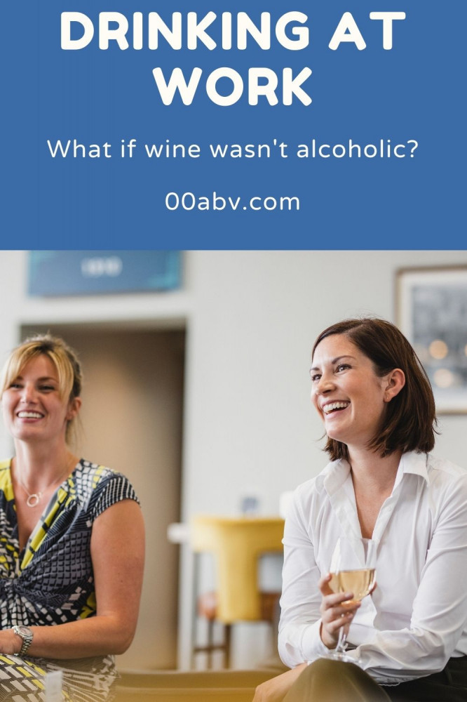 Could Non-Alcoholic Wine Be The Answer?