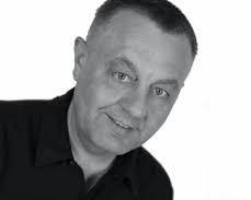 Ian James Presenter - The Alcohol-Free Drinks Podcast