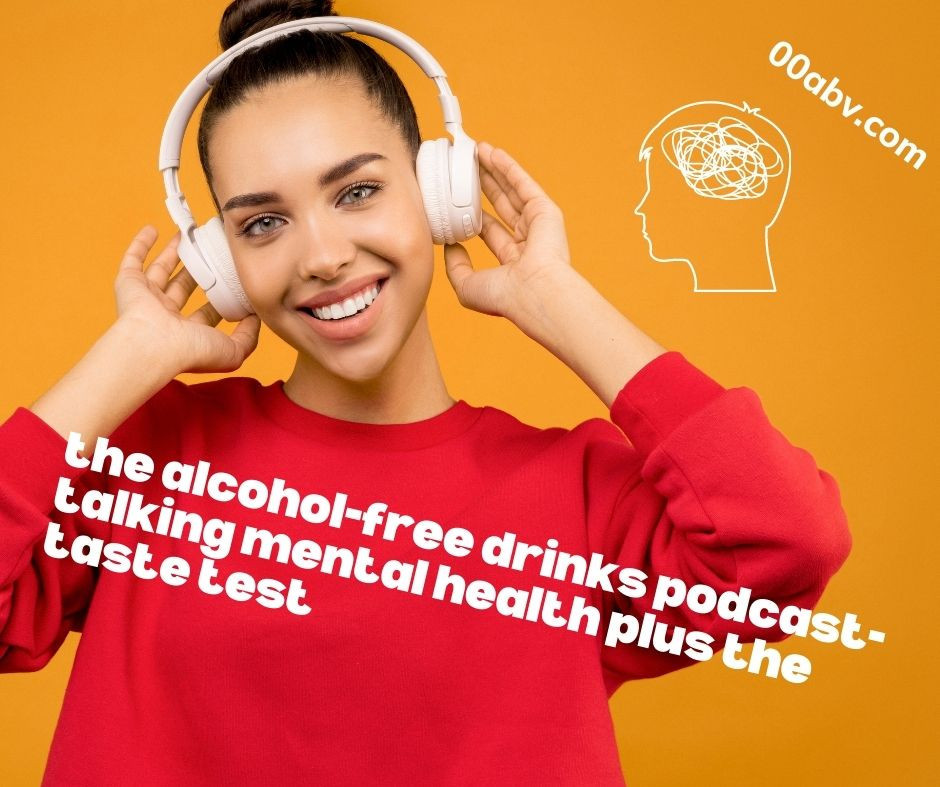 Mental Health And Alcohol