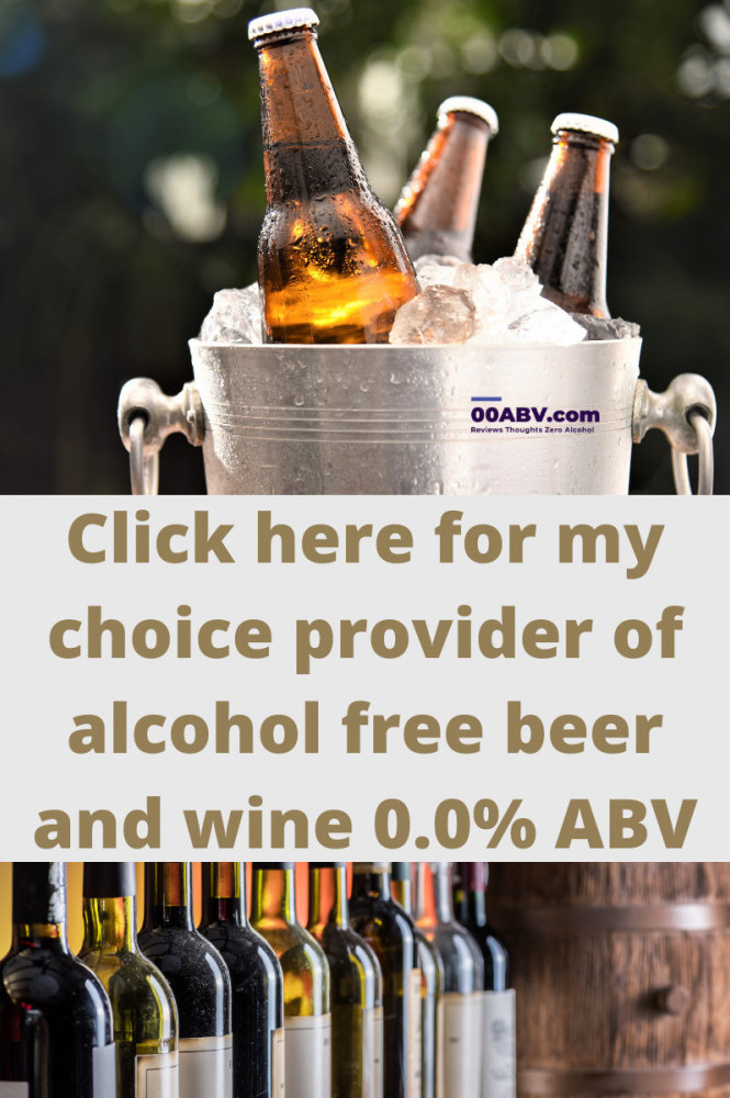 Alcohol Free Beer and Wine