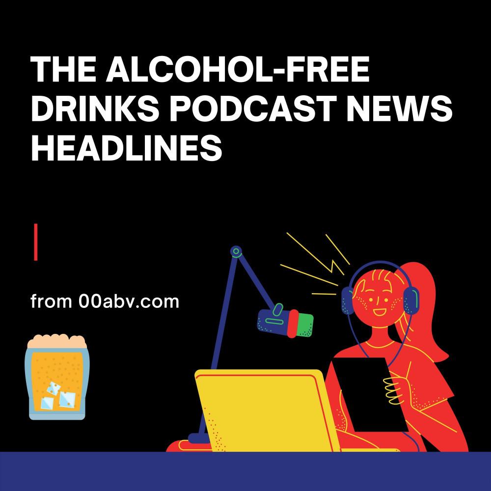 Alcohol-Free Podcast Headline