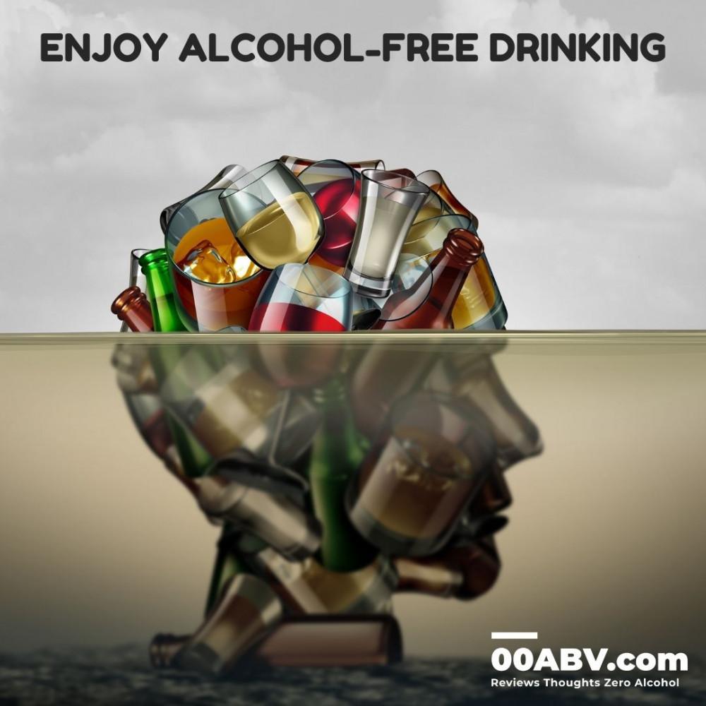 Enjoy Alcohol-Free Drinking