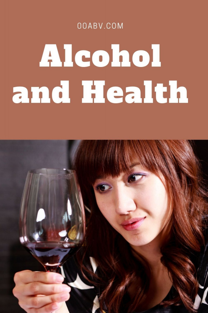 Alcohol and Health