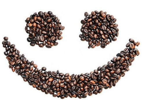 Coffee Can Help Your Mood