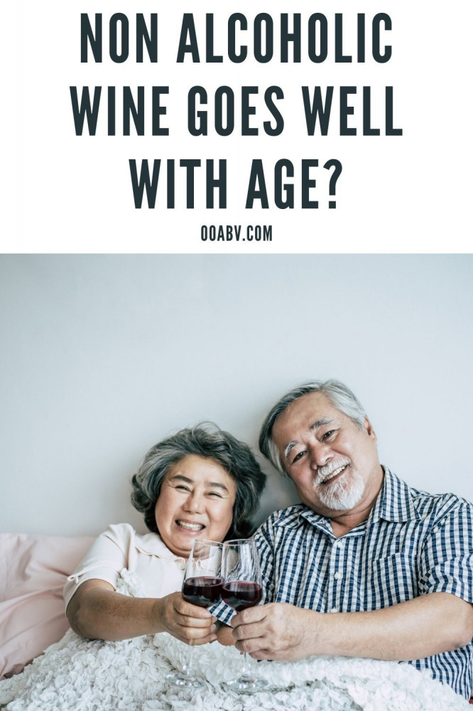Is Non-Alcoholic Wine Good With Age?