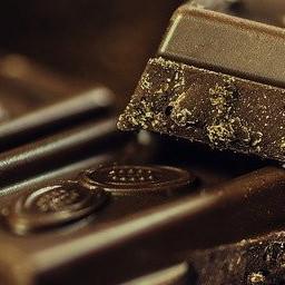 Dark Chocolate Can Improve Your Mood