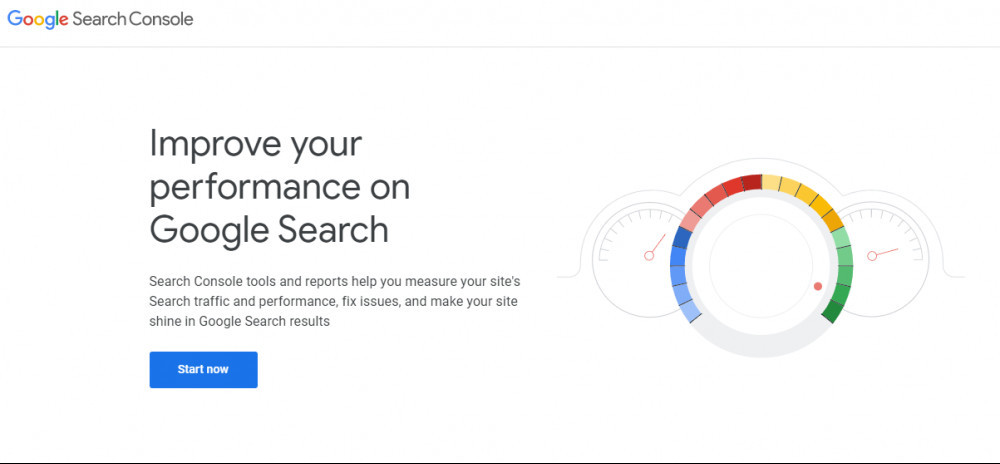 frustrated affiliate marketers google search console