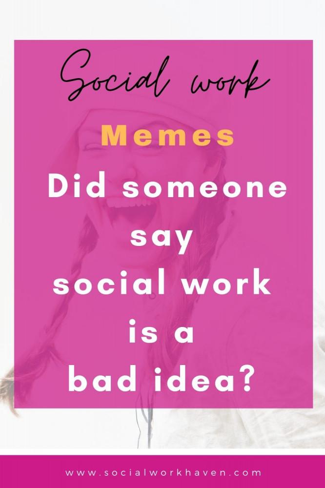 social work jokes
