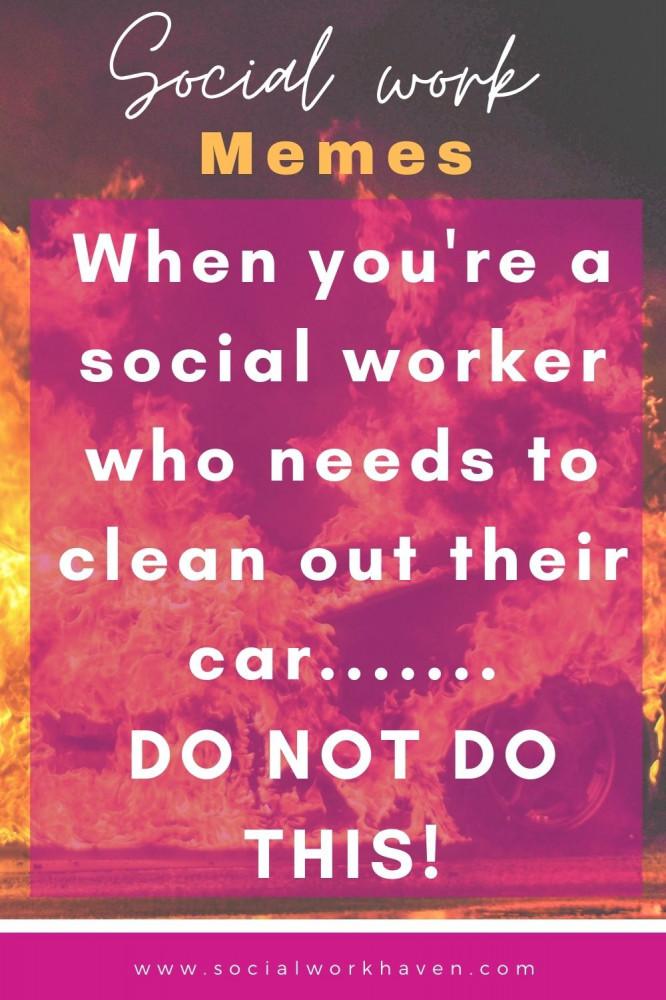 social work memes