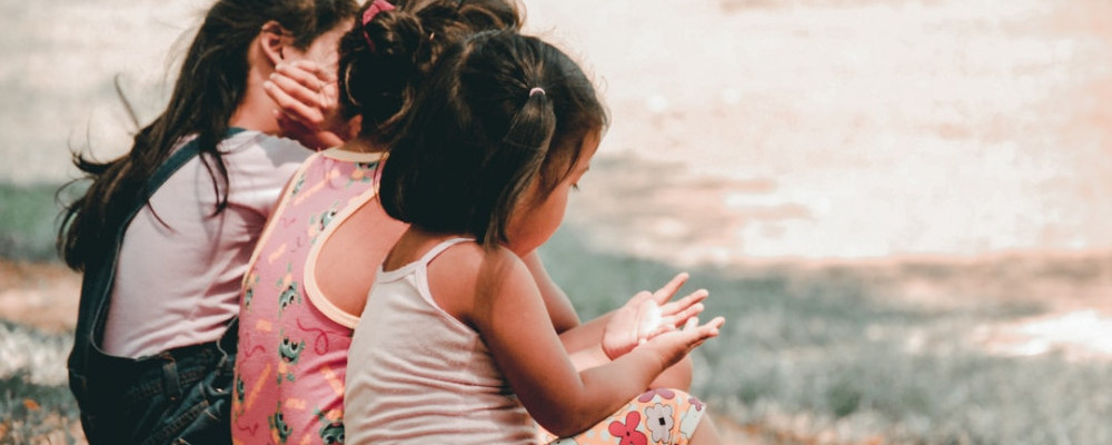 attachment theory and child development