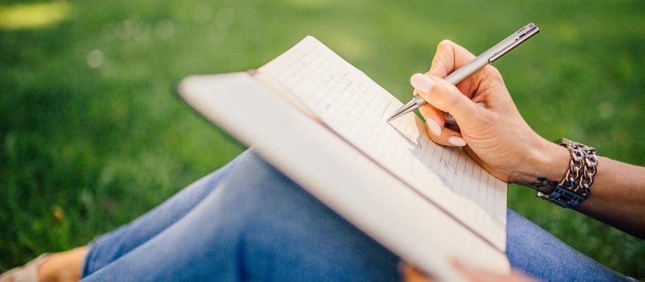 Mental Health Journaling