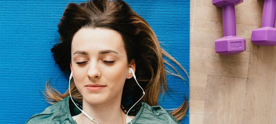 Music to Help You Sleep