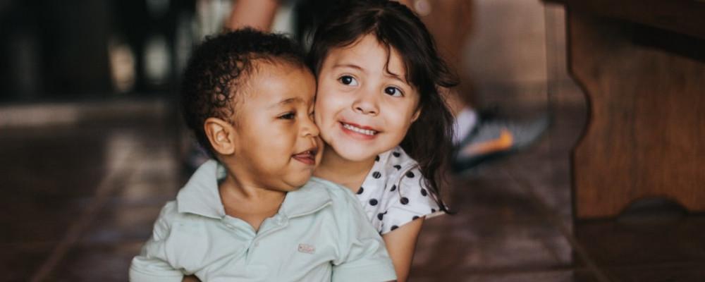 attachment theory in children
