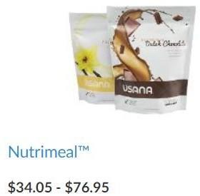 USANA Nutrimeal