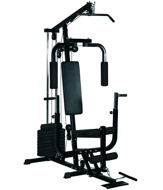 The HOMCOM Multi Gym Workstation