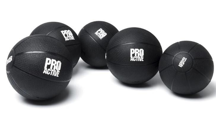 Pro Active Medicine Balls