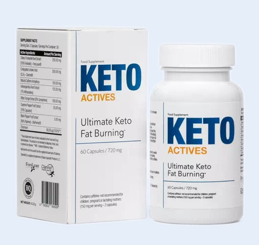 The-Keto-Actives-Packaging