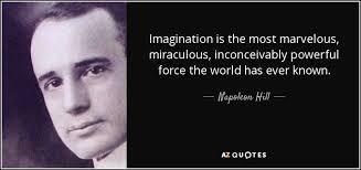 how to set and accomplish goals- imagination