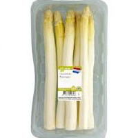 asparagus as packaged today