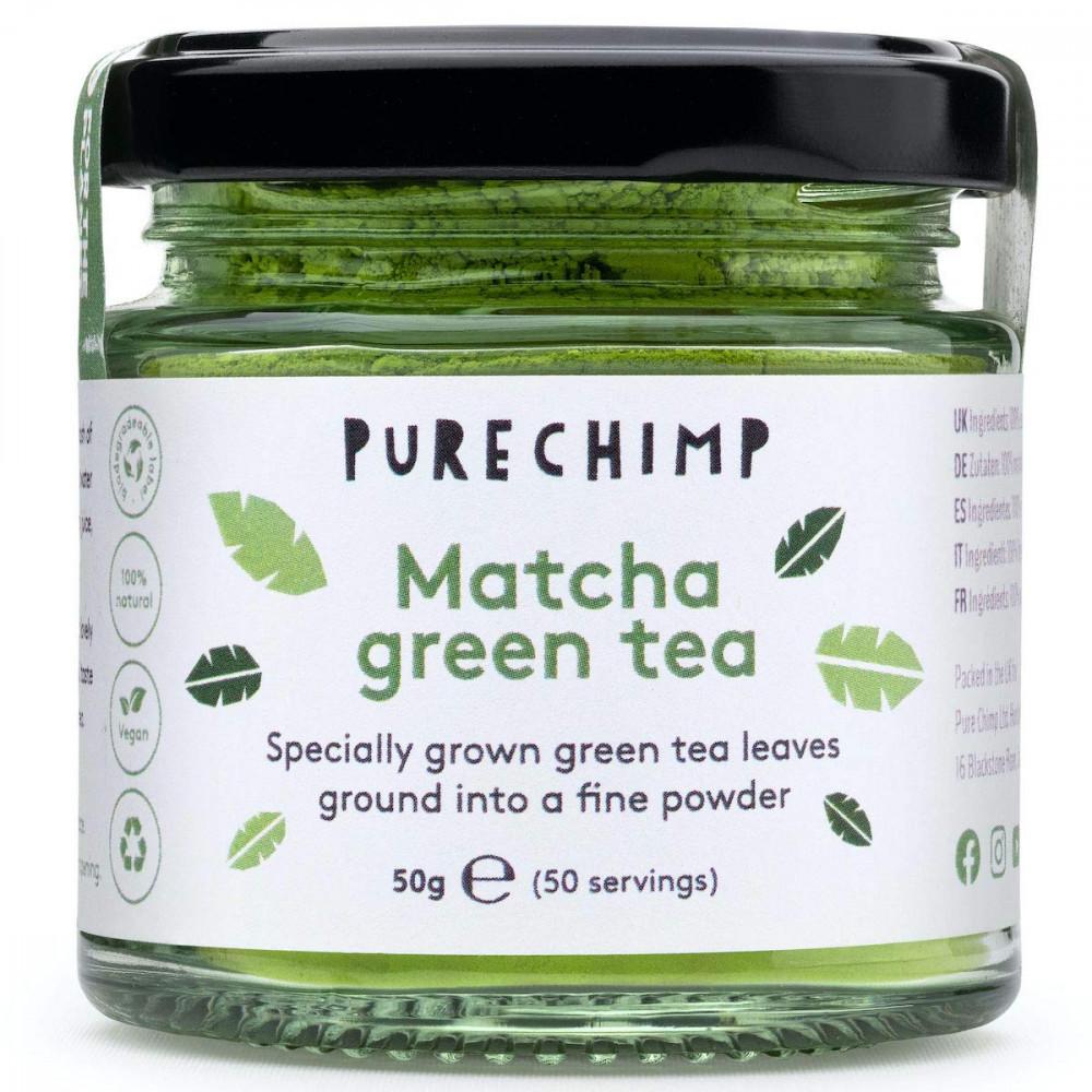 Purechimp Matcha