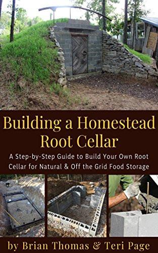 Building a Homestead