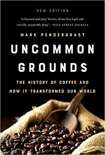 Uncommon Grounds on Kindle