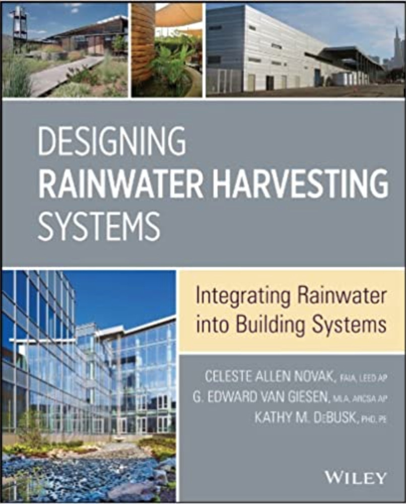 Designing Rainwater Harvesting System