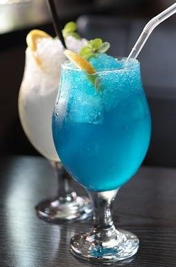 blueberry colypso