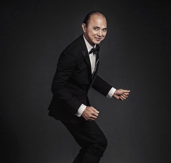 Picture of Jimmy Choo