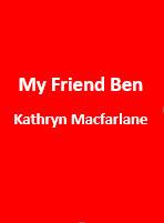 Book Cover: My Friend Ben