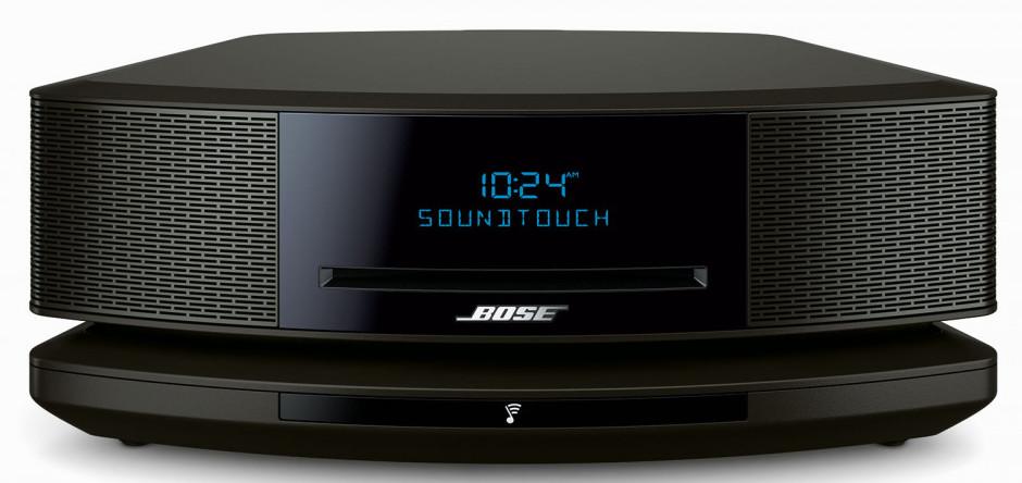 keyword - Bose Wave IV