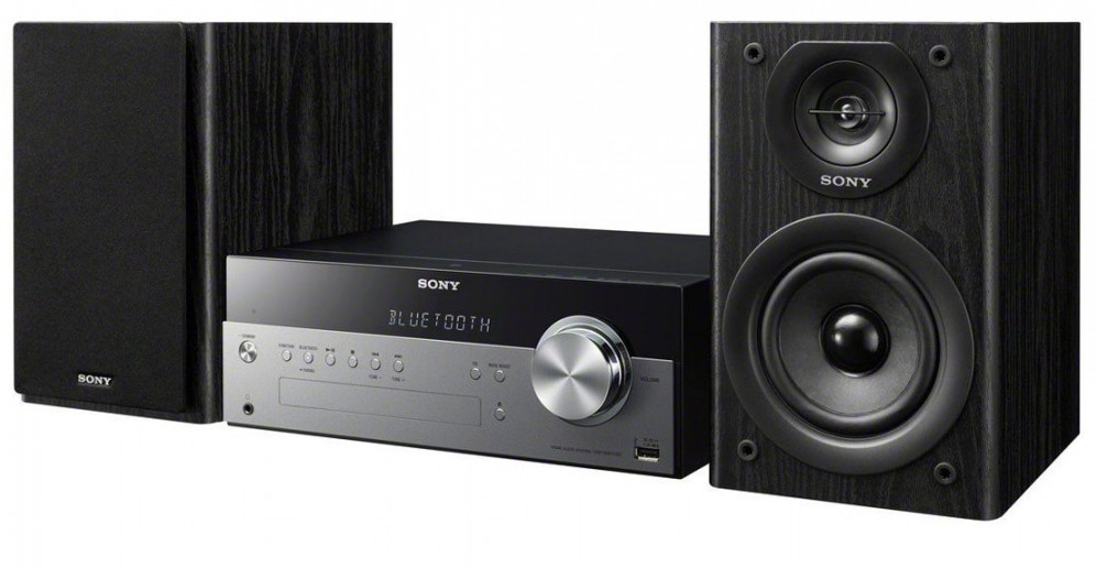 keyword - Sony CMT - SBT 100