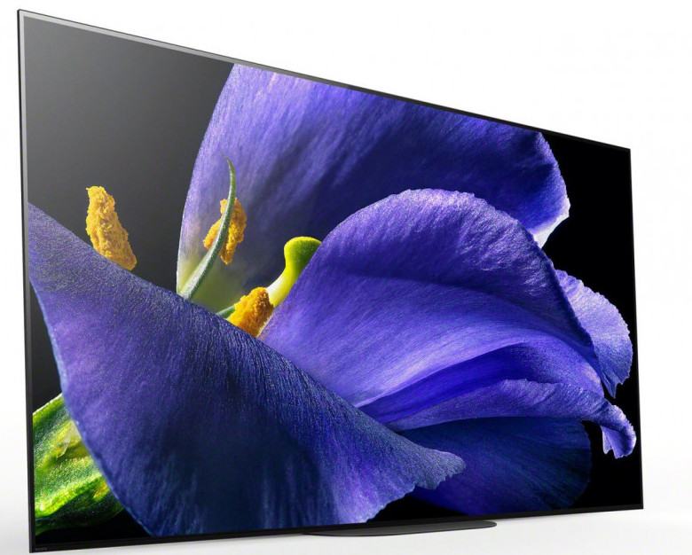 Sony Master Series OLED AG9