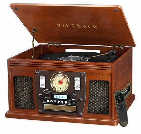 keyword - Victrola Nostalgic Navigator 8-in-1