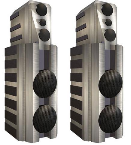HigherFi Audio Titan 2
