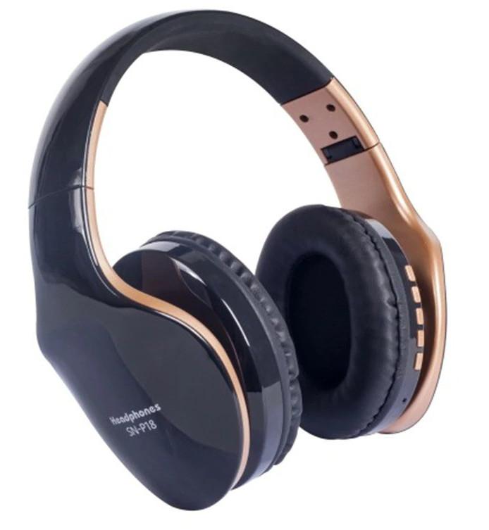 Nisheng Wireless Bluetooth Headphones Noise Cancelling Headset