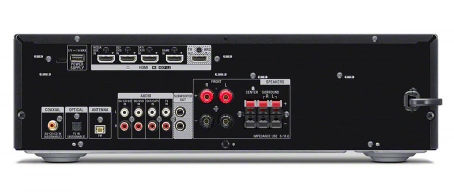 keyword - Sony STR-DH590