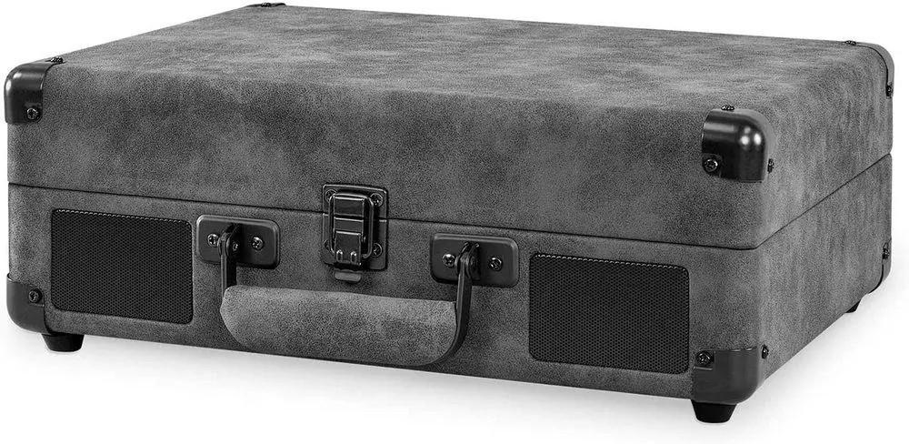 keyword - Victrola Suitcase Record Player