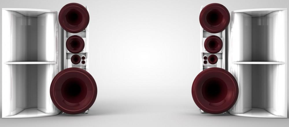 Cessaro Horn Acoustics