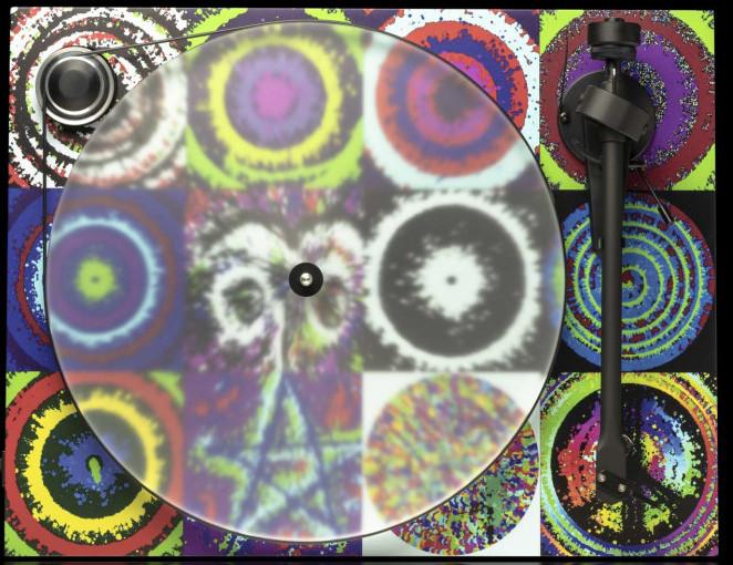 Essential III Ringo Starr Turntable