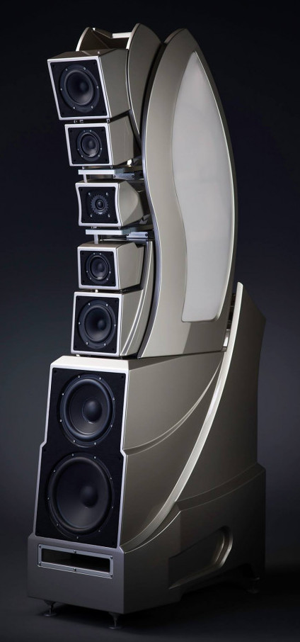 Wilson Audio WAMM 7