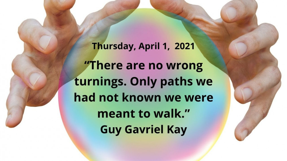 thursday quote