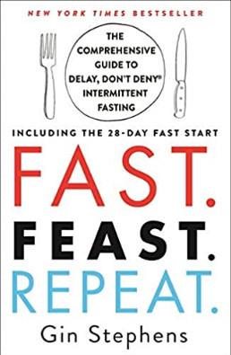 Fast. Feast. Repeat.: